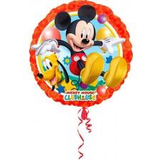 Микки и Плуто / Mickey & Pluto