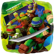 Черепашки Ниндзя / Teenage Mutant Ninja Turtles Series