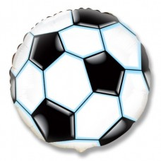 Футбольный мяч / Soccer Ball Flex Metal