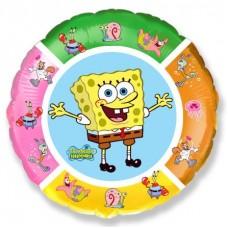 Губка Боб и друзья / Sponge Bob