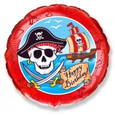 Пираты С днём рождения / Birthday Pirates