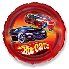 Тачки / Hot Cars
