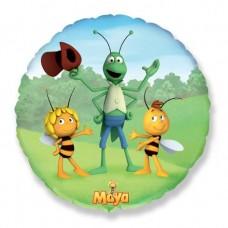 Пчёлка Майя и друзья / Maya