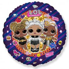 Куклы LOL / RD.LOL