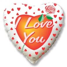 Я тебя люблю Роза / Lovу rose