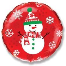 Снеговик / Snowman