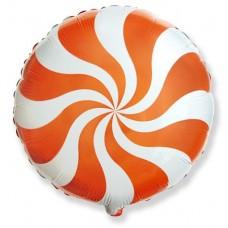 Карамель (оранжевый) / Candy Orange