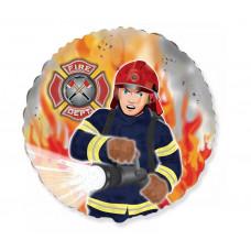 Круг Пожарный