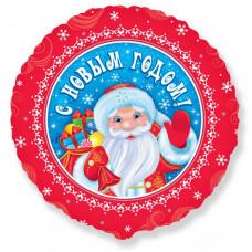 С Новым Годом Дед Мороз F18