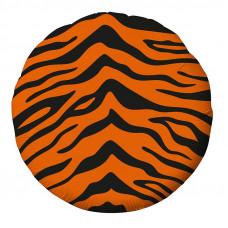 Тигр принт