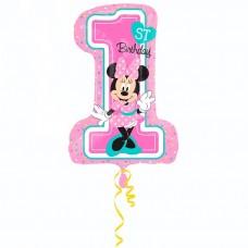 A Минни 1й День рождения / Minnie 1st Birthday