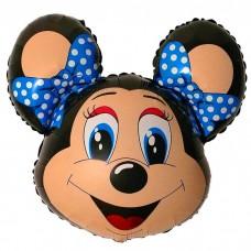 Лолли-маус (чёрный) / Mouse