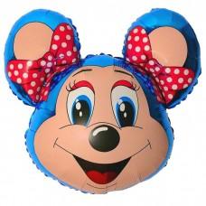 Лолли-маус (синий) / Mouse