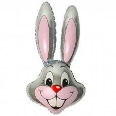 Заяц (серый) / Rabbit