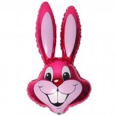 Заяц (фуксия) / Rabbit