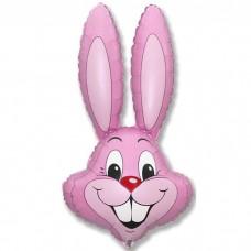 Заяц (розовый) / Rabbit