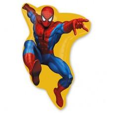 Человек Паук в упаковке / Spider-Man фигура