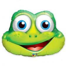 Лягушонок голова / Шар Фигура