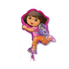 Даша путешественница Фигура
