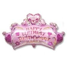 Корона принцессы Фигура