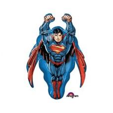 Супермен летящий Фигура