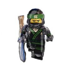 Лего Ниндзяго Фигура