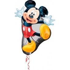 Микки Маус Веселый / Mickey Fun