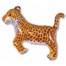 Леопард (чёрный) / Leopard