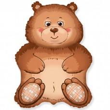 Медвежонок / Big Bear