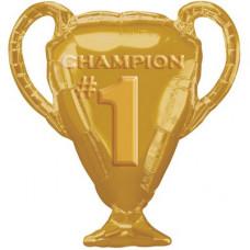 Кубок чемпиона золотой / Gold champion cup