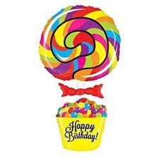 Леденец фигура / Lollipop
