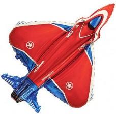 Супер истребитель Красный / Superfighter Red