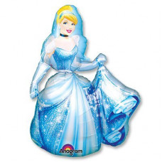 Золушка фигура Ходячая / Cinderella