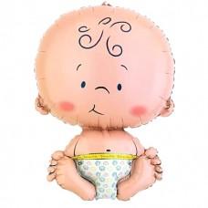 A Фигура Малыш