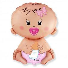 Малышка / Baby Pink Series