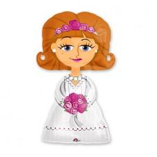 Невеста Ходячая фигура