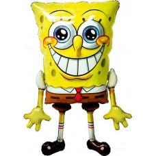 Спанч Боб в упаковке / SpongeBob Squarepants