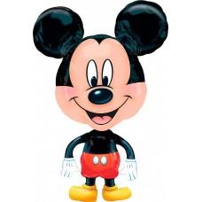 Микки в упаковке / Mickey AWK
