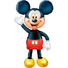 Микки Маус в упаковке / Mickey Mouse AWK P80
