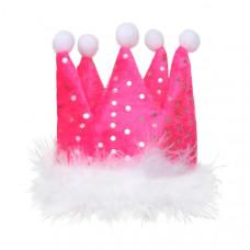 """Головной убор """"Корона Принцессы"""""""