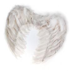 Крылья «Ангел» Белые