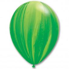 Супер Агат Зеленый