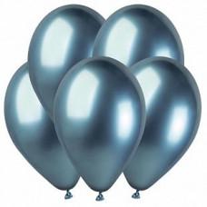 Хром Синий 92, Металл / Shiny Blue 92