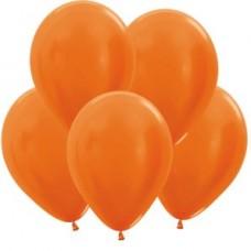 Оранжевый, Метал / Orange Series