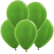 Светло-Зелёный, Метал / Key Lime Series