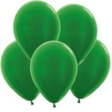 Зелёный, Метал / Green Series