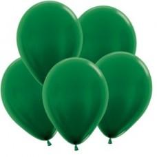 Тёмно-Зелёный, Метал / Forest Green Series