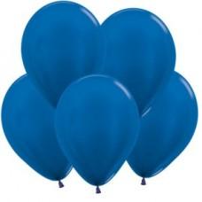 Синий, Метал / Blue Series