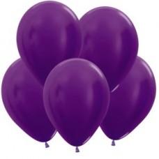 Фиолетовый, Метал / Violet Series