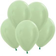 Светло-Зелёный, Перламутр / Green Series
